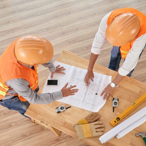 impresa edile specializzata ristrutturazione palermo